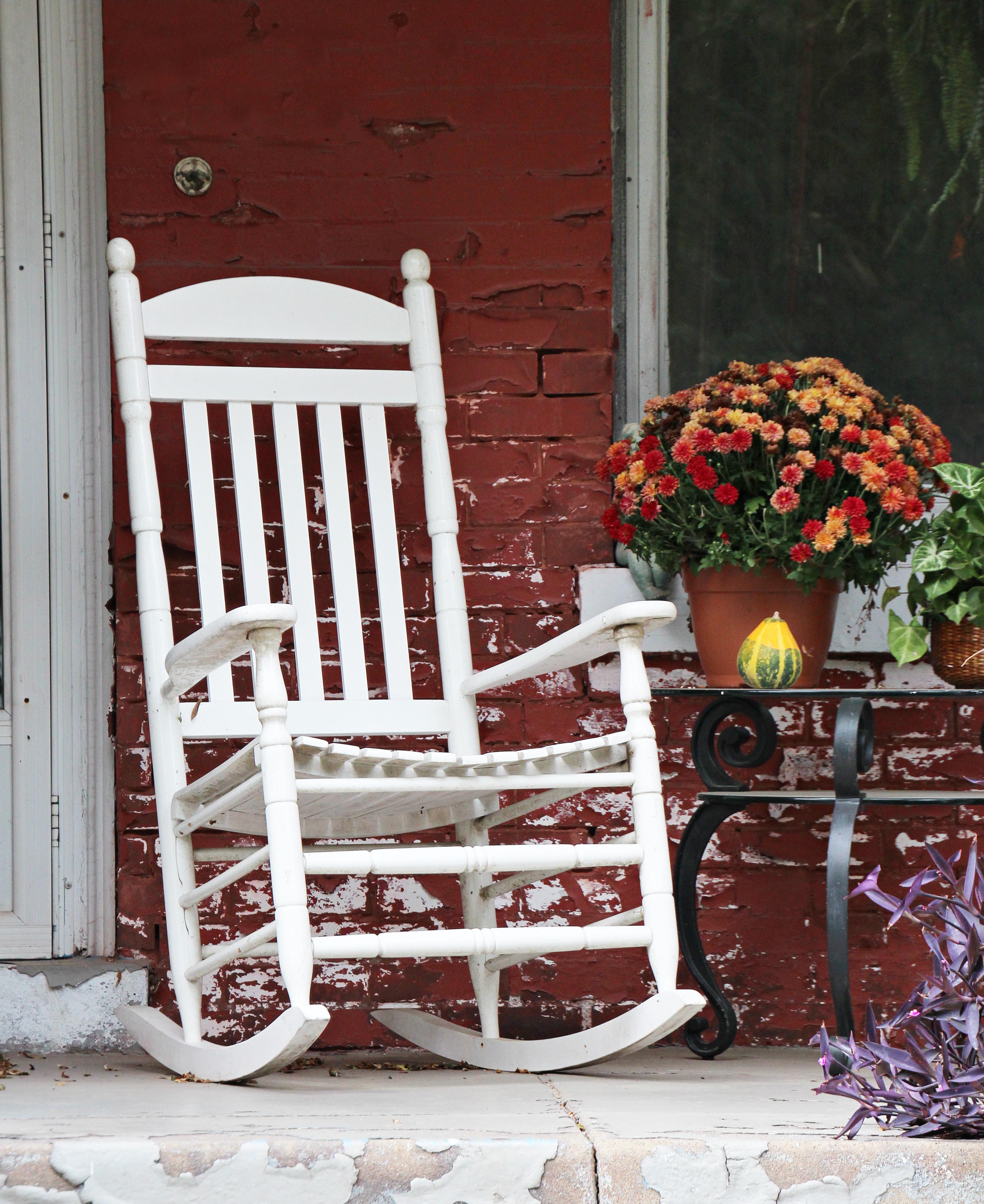 Diseños de sillas hechos por especialistas