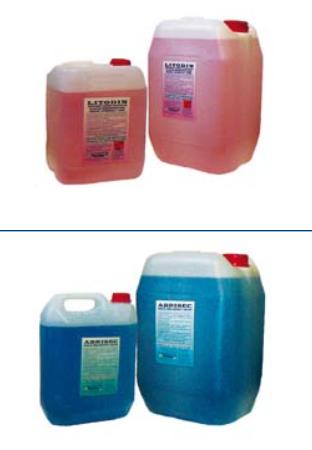Los mejores detergentes para hostelería