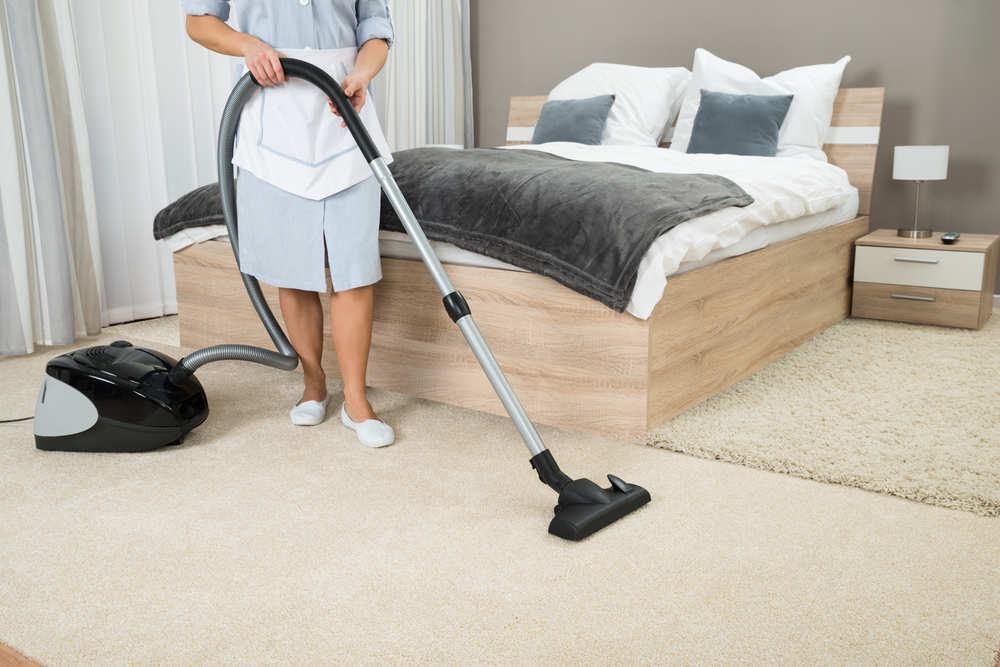 Servicios de limpieza de calidad