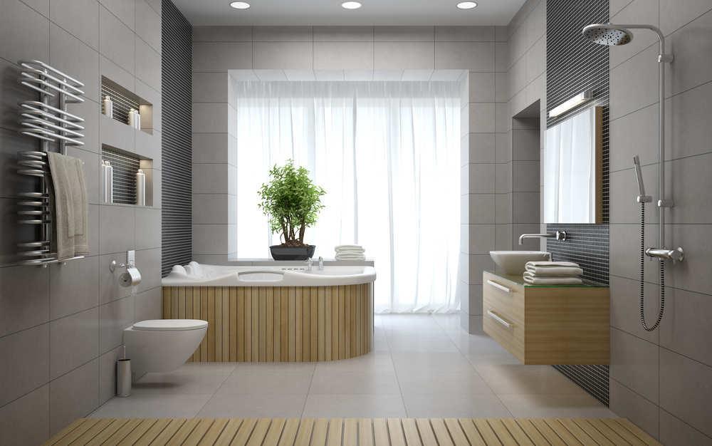 Bonitos azulejos para mi cuarto de baño