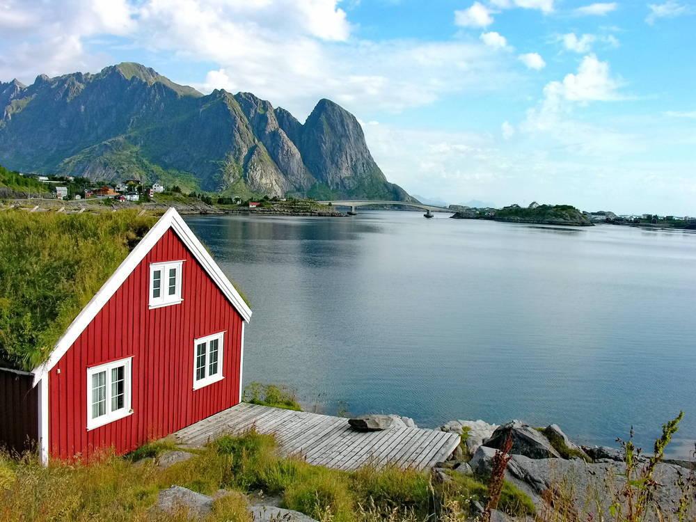 El ejemplo de Noruega en materia de Eficiencia Energética