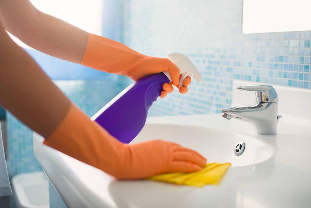 Productos de limpieza online