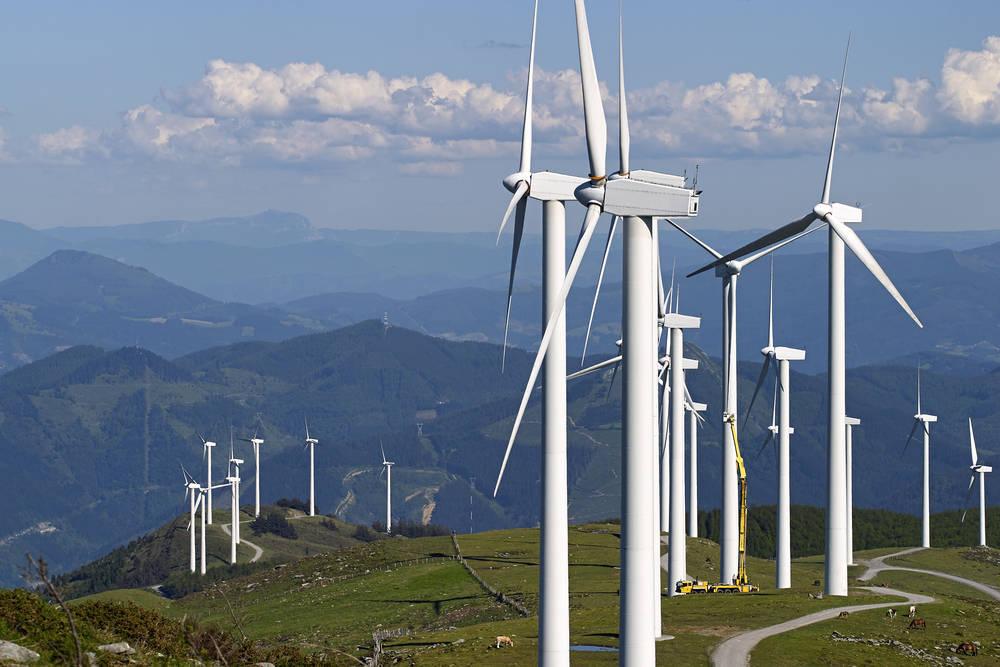 Energías Renovables en Latinoamérica