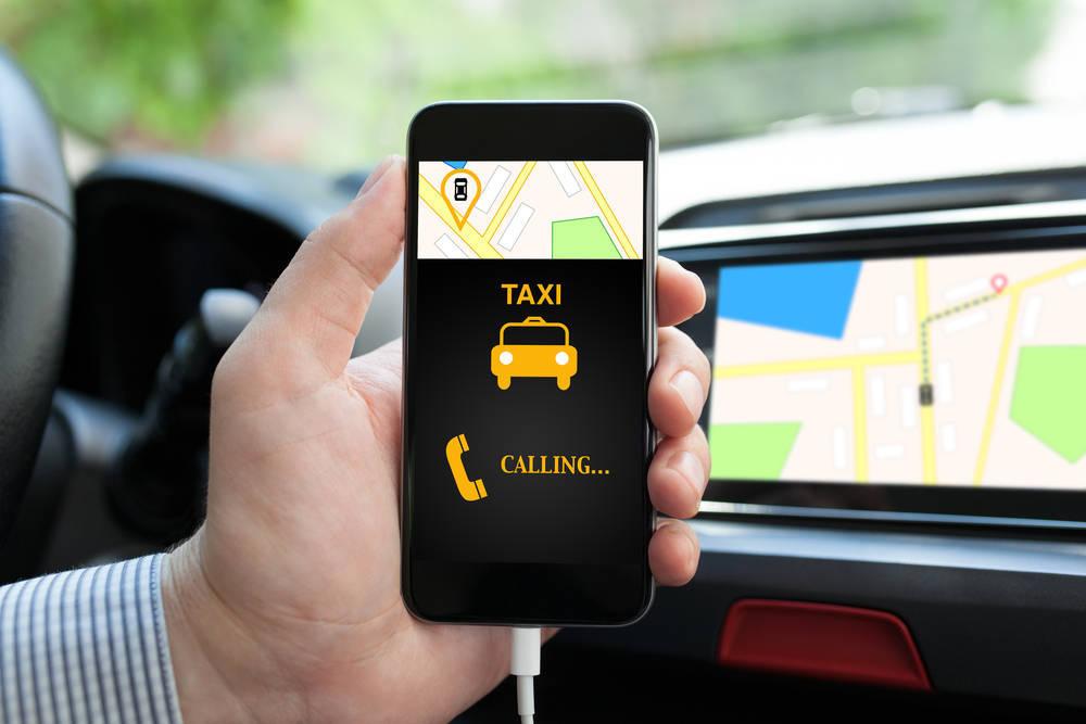 Los Beneficios de las nuevas Apps para el Sector del Taxi