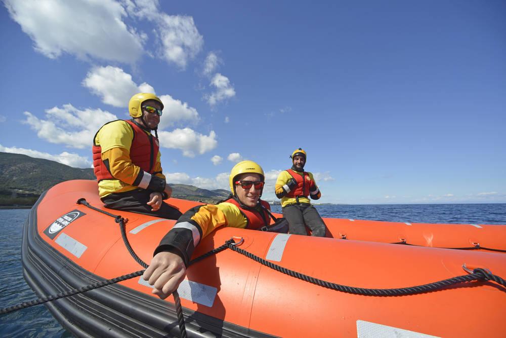 Salir a navegar preparado puede salvarte la vida