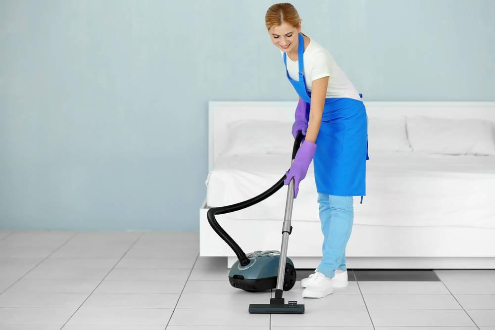 Cómo elegir empresa de limpieza
