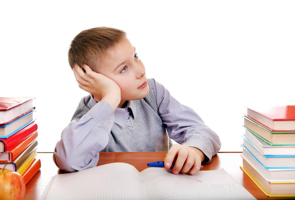 La saturación en las aulas aumenta la necesidad de clases de apoyo