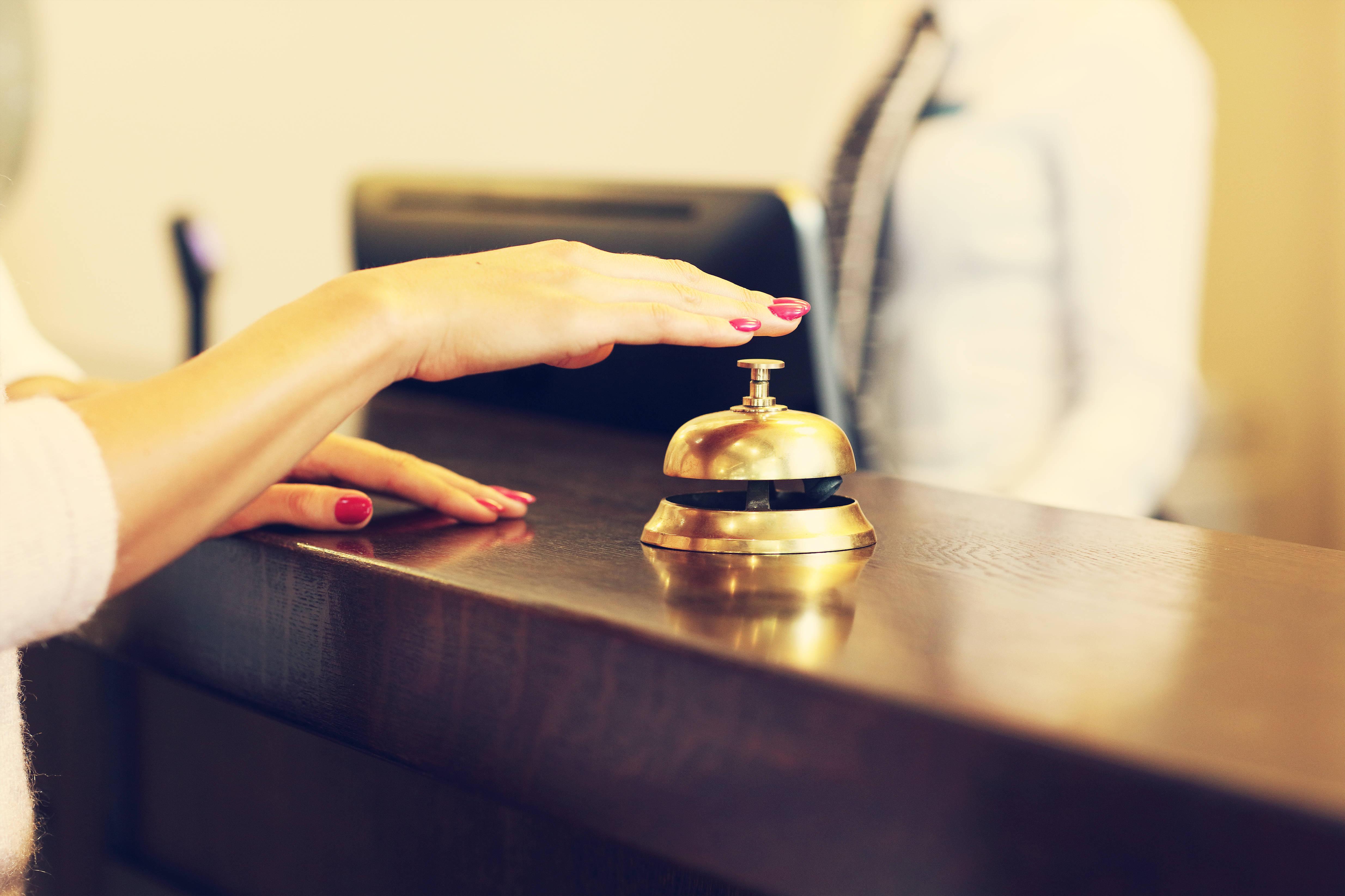 Hoteles especializados en ti