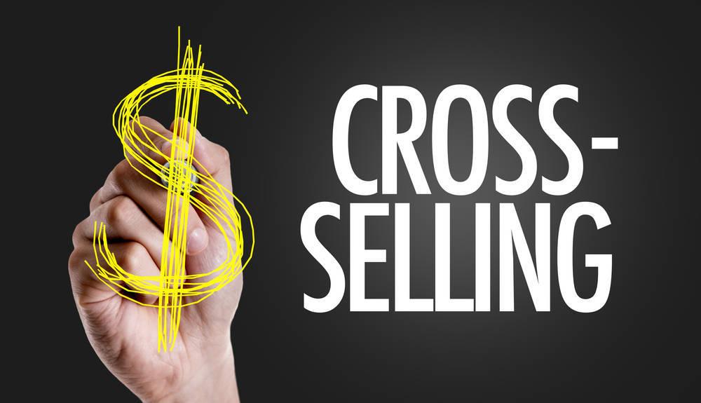 Los beneficios de la venta cruzada para tu empresa