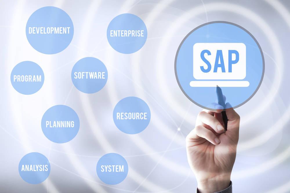 Encuentra trabajo gracias a SAP