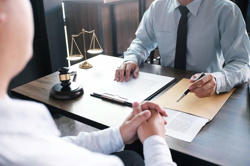¿Necesito un abogado si soy empresario?