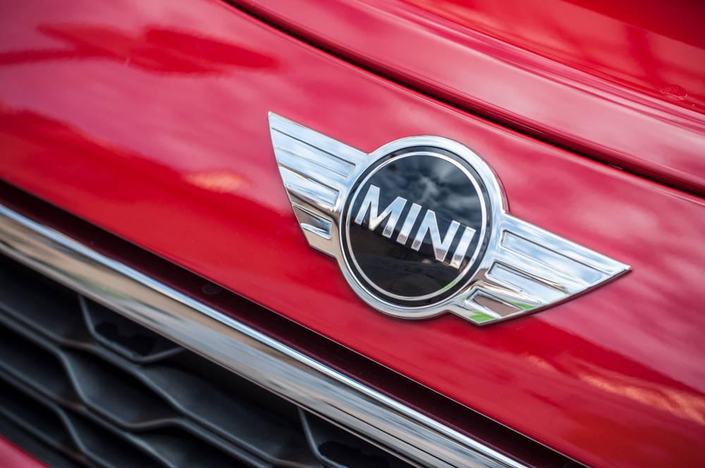 El Mini, el coche más popular de todos los tiempos