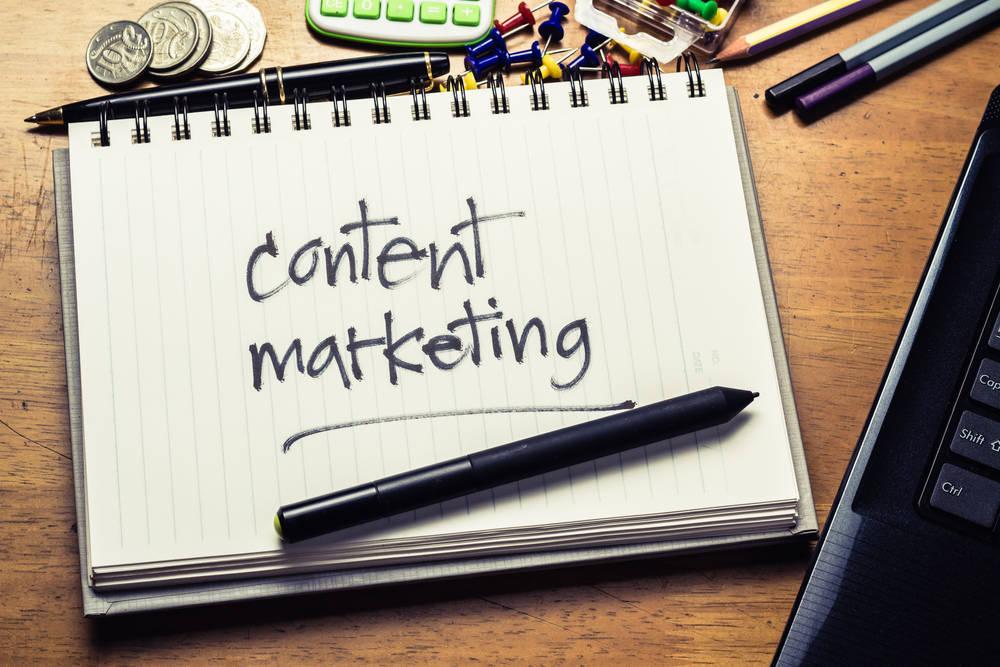 Las mejores empresas necesitan los mejores contenidos