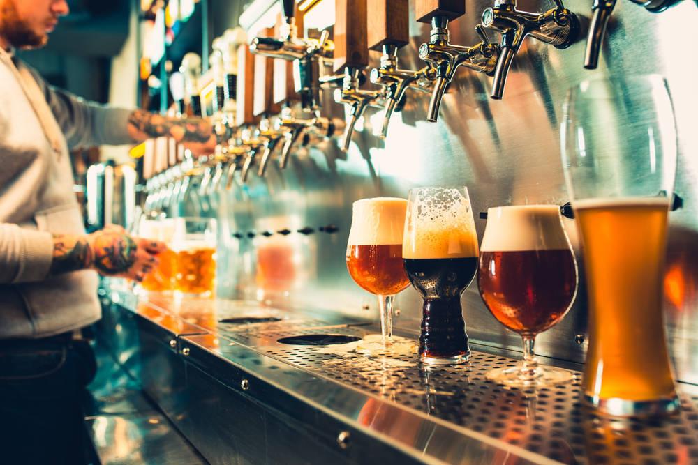 Crece la fiebre por la cerveza artesanal