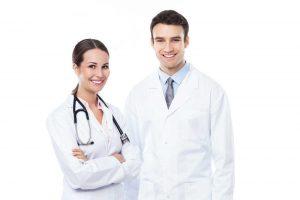 La especialización en uniformes sanitarios