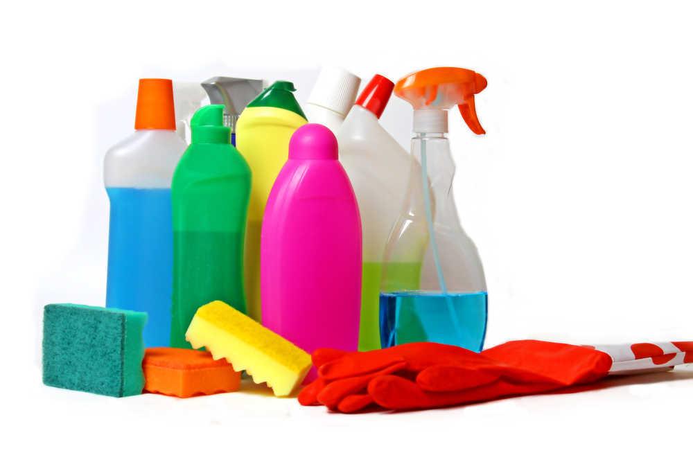 Los productos ecológicos en el sector de la limpieza