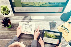 Consejos de diseño web para las PyMes