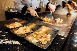 Los restaurantes especializados ganan clientes