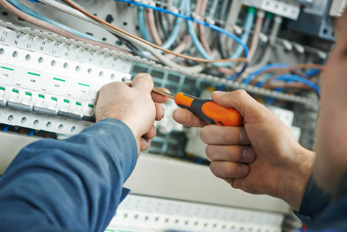 Empresas referentes en el sector eléctrico