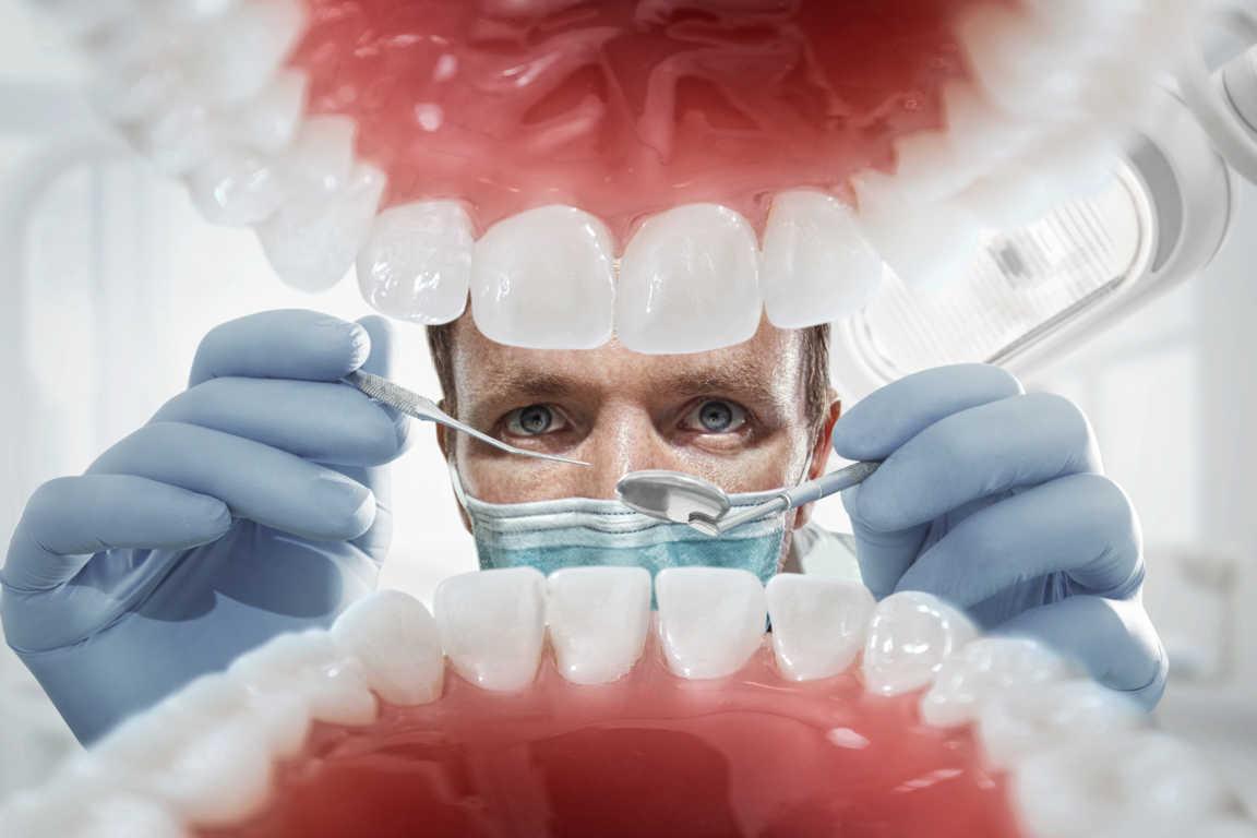 La odontología se encomienda a la publicidad para seguir creciendo