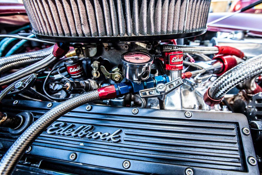 La reconstrucción de motores, un buen servicio para alargar la vida de un coche