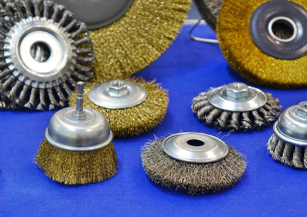 Empresas especializadas en cepillos industriales