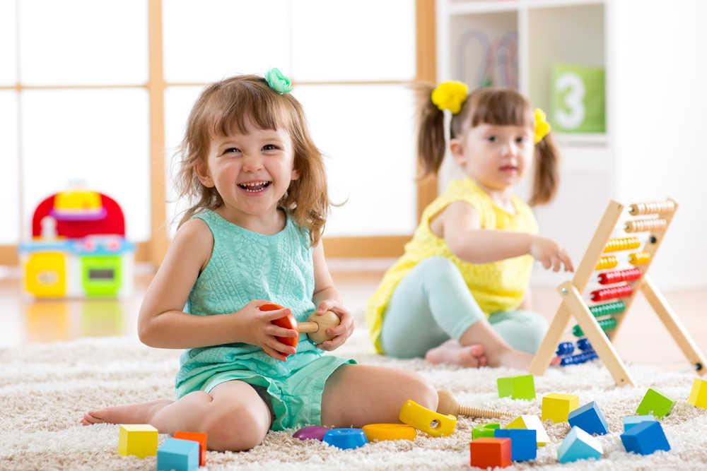 Cómo garantizar la seguridad de los espacios de juego de tu hijo